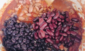 The Best Healthy Vegetarian Chili Recipe – Recipes Pinto Beans Vegetarian