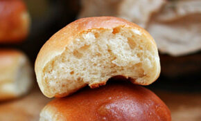 The Best Homemade Dinner Rolls (recipe From Scratch) – Recipes Homemade Dinner Rolls