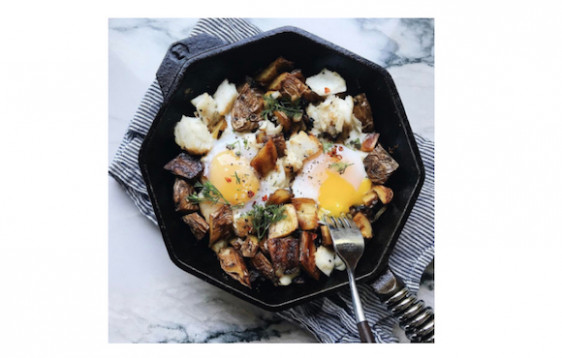 The Best Instagram Accounts for Healthy Family Recipes ..