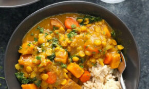The BEST Instant Pot Vegetarian Recipes | Easy & Delicious ..