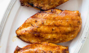 The Best Juicy Grilled Boneless Skinless Chicken Breasts ..