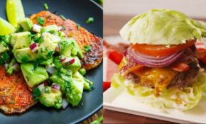 The Best Keto Recipes For Weight Loss - Easy Keto Diet Recipes