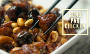 The BEST Kung Pao Chicken Recipe EVER!! Authentic, Spicy, And Delicious! – Recipes Kung Pao Chicken