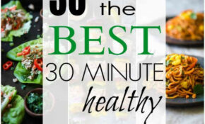 The BEST & Most Popular Recipes Of 15 | Easy Healthy Recipes – Recipes Dinner Date