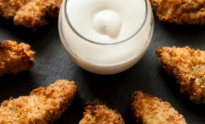 The BEST Ranch Chicken Strips Recipe With Secret Trick! – Chicken Recipes Baked