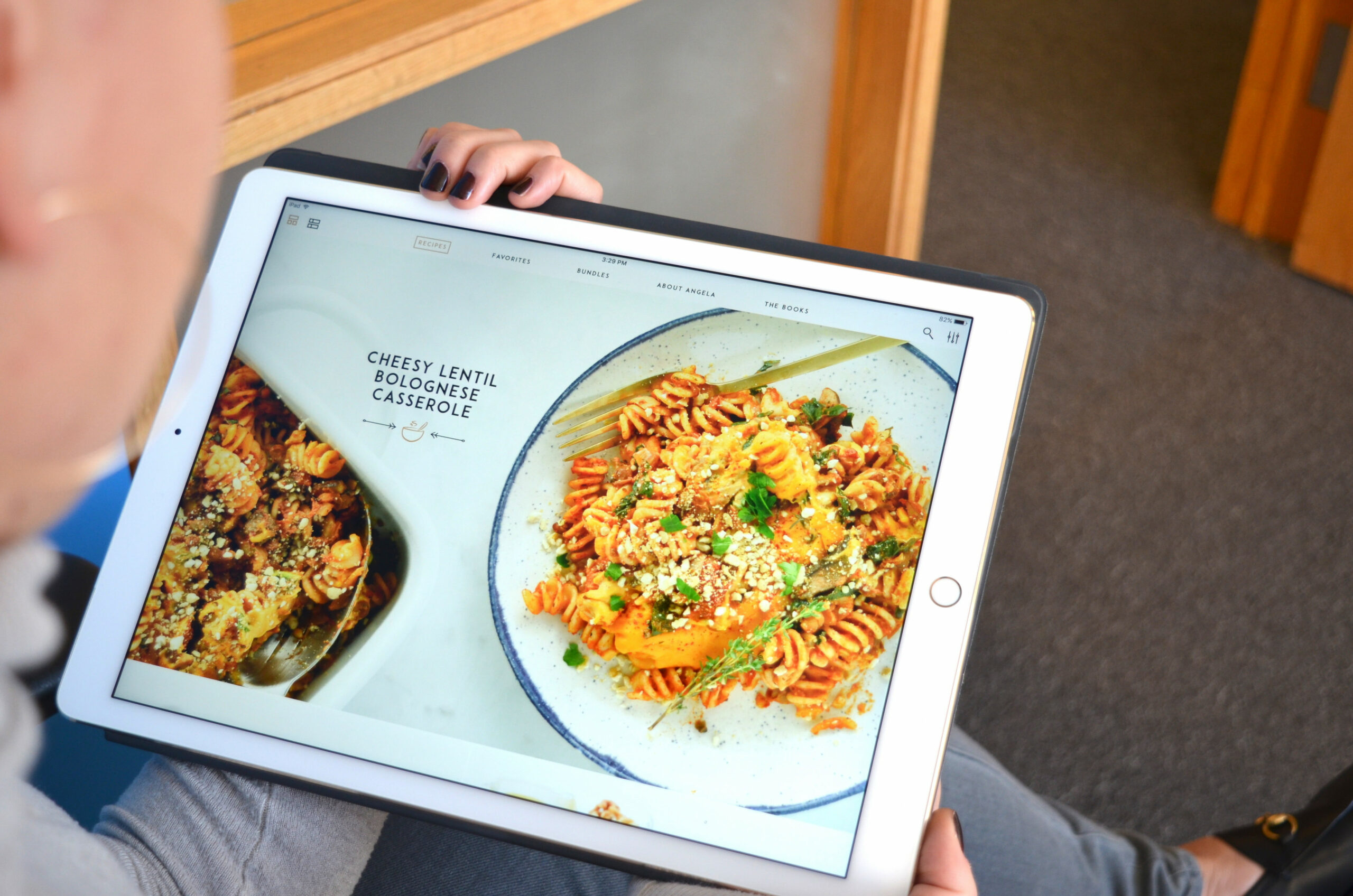 The Best Recipe Apps for iOS and Android | Digital Trends - healthy recipes epicurious
