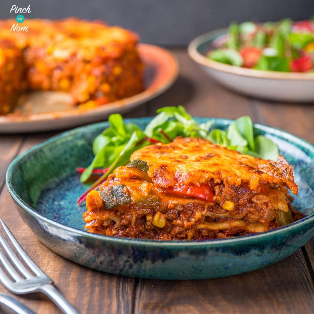 The Best Syn Free Slimming World Recipes - Pinch Of Nom Recipes Chicken