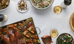 The Best Thanksgiving Recipes To Pair With Skin Contact Wine – Wine Food Recipes