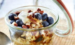 The Best Way To Make Overnight Oats (No Recipe Required ..