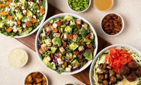 The Biggest Names In Food Delivery Are Getting Into The ..