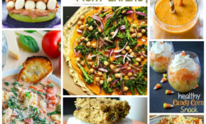 The Brashear Kids: 14 Healthy Fall Recipes For Picky Eaters ..