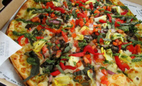 THE CHRONICLE™ Pizza, The Pizza Press, Huntington Beach, CA – Food Recipes Online