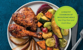 The Clean Eating Slow Cooker: A Healthy Cookbook Of ..