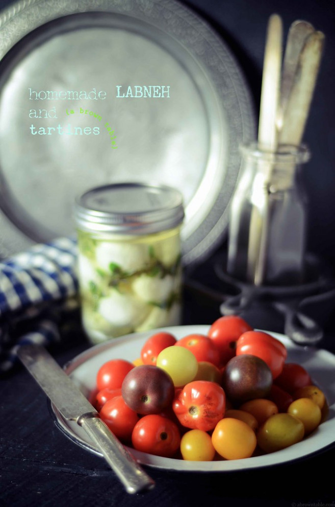 The colorful world of cherry tomatoes - oregano recipes vegetarian