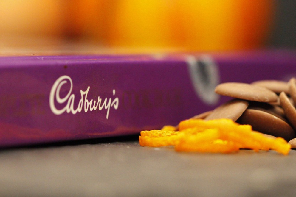 The Complete Cadbury's Cookbook Published First In 1978. ? A Good Recipe Never Ages