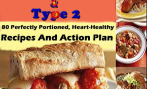 The Complete Diabetes Cookbook For Type 15 & Type 15: 15 Perfectly Portioned,  Heart-Healthy, Recipes And Action Plan ebook by Becky Ramos - Rakuten Kobo