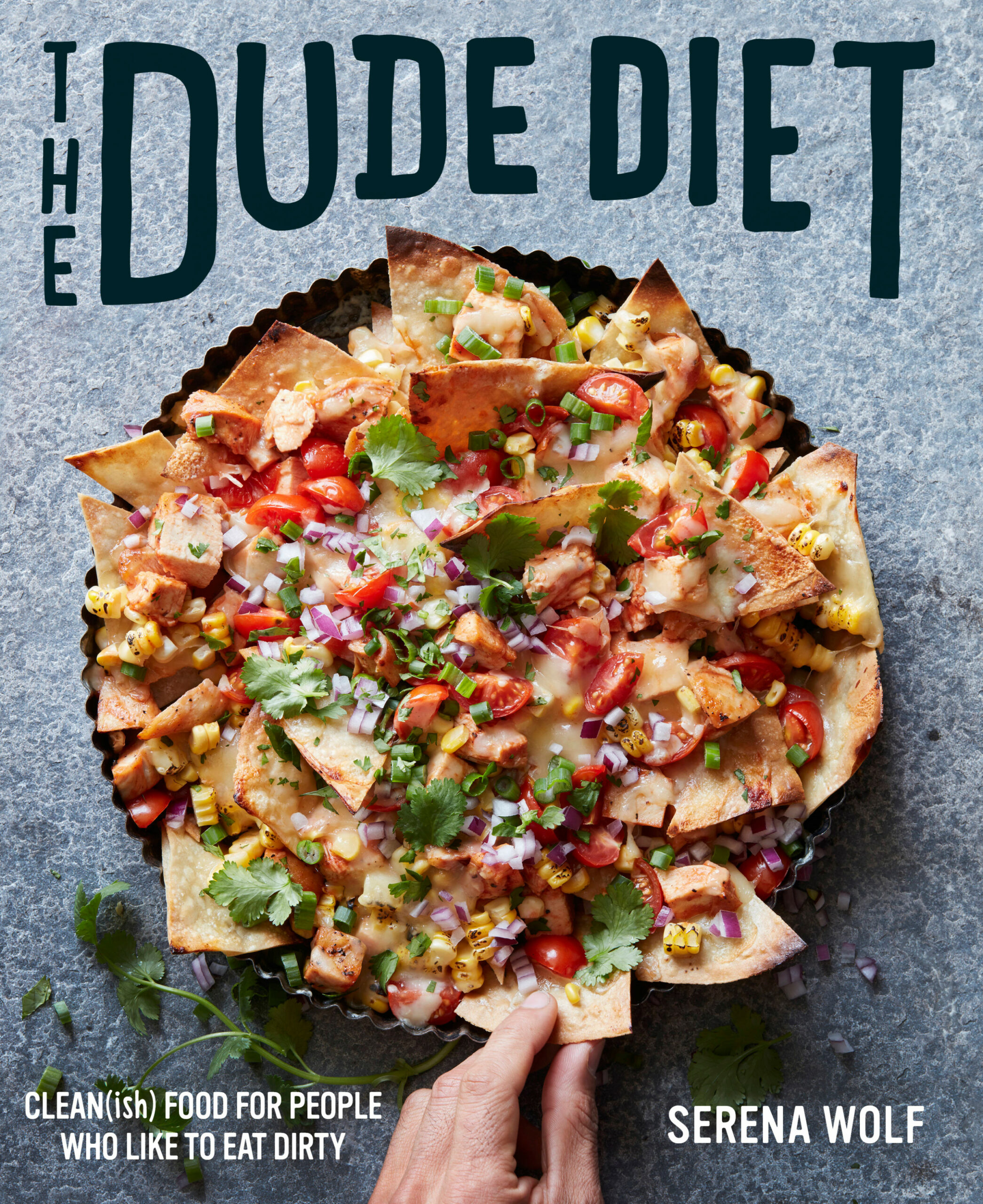 The Dude Diet - Easy, Healthy, Recipe Cookbook | Domesticate ME - healthy recipes diet
