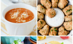 The Easeist Healthy Kid Friendly Recipes | MOMables – Healthy Kid Recipes
