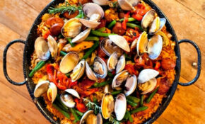 The Easiest Paella Recipes – Recipes Using Cooked Chicken