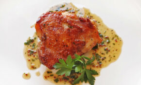 The Food Lab's Guide To Crispy Sous Vide Chicken Thighs ..