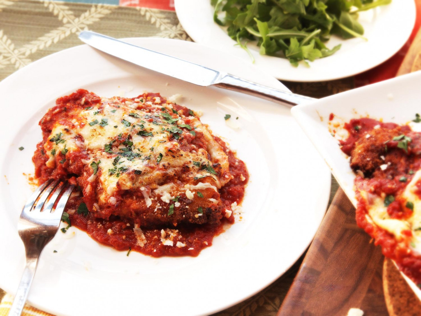 The Food Lab: For the Best Chicken Parmesan, Take a Lesson ..