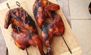 The Food Lab's Grilled Chicken World Tour: 14 Recipes To Rock ..