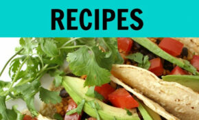 The Garden Grazer: Ultimate List Of Vegan Mexican Recipes! – Recipes Mexican Vegetarian
