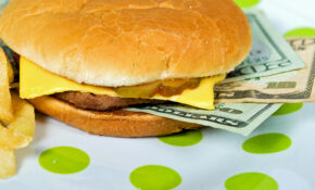 The High Cost Of Junk Food – Easy Health Options® – Healthy Recipes Junk Food