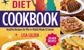 The Hungry Girl Diet Cookbook Ebook By Lisa Lillien – Rakuten Kobo – Healthy Recipes New York Times
