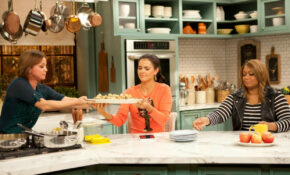 The Kitchen From Marcela's Point Of View — With Photos ..