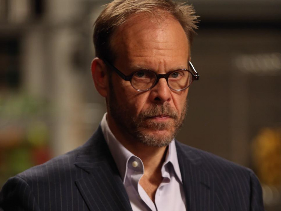 The Many Faces Of Alton Brown | Cutthroat Kitchen | Food ..