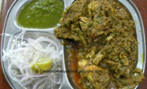 The Old Delhi Culinary Trail – Changezi Chicken – Restaurant ..