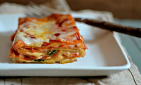 The Only Lasagna Recipe You Will Ever Need – Dairy ..
