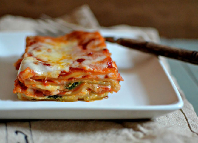 The Only Lasagna Recipe You Will Ever Need - Dairy ..