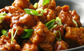 The Origin And Recipe Of General Tso's Chicken | Chinese ..