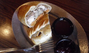 The Pilgrim Pasty, Lunch At Cornish Pasty Co Restaurant, Scottsdale, Arizona – Recipes Ideas For Chicken Breast