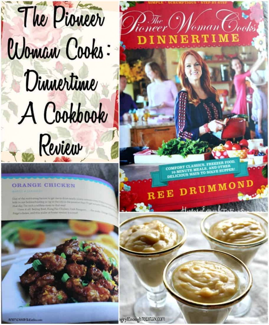 The Pioneer Woman Cooks Dinnertime - ree drummond recipes chicken