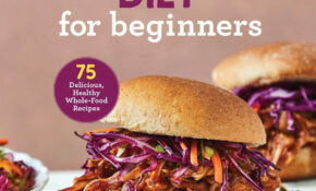The Plant Based Diet For Beginners: 14 Delicious, Healthy ..
