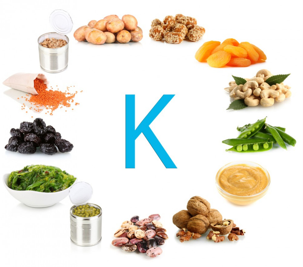 The Power of Potassium - Diabetes Self-Management - food recipes low in potassium