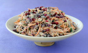 The Salads Of South Africa | IOL – Dinner Recipes South Africa
