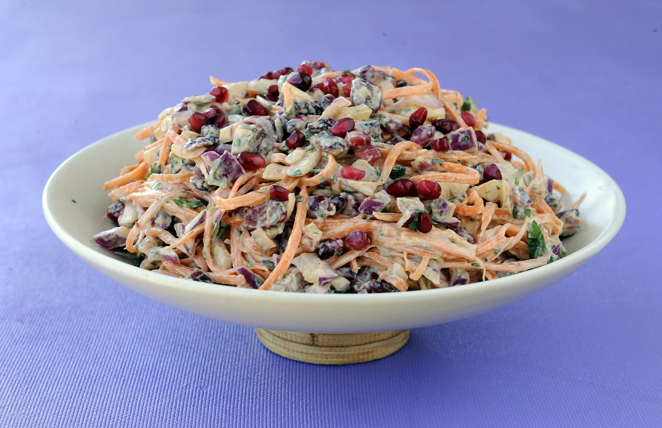 The Salads Of South Africa | IOL - Dinner Recipes South Africa
