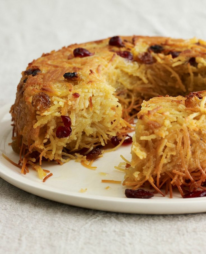 The Search For The Real Yerushalmi Kugel in 2019 | Jewish ..