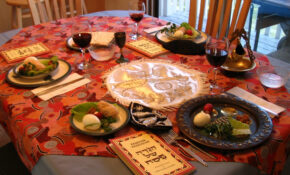 The Secret Behind Jews And Food – One Table, One World – Medium – Jewish Dinner Recipes