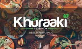 The UK's First Halal Recipe Box Company Is Here! – The ..