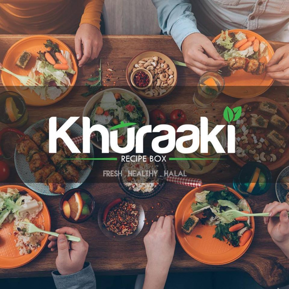 The UK's First Halal Recipe Box Company Is Here! - The ..