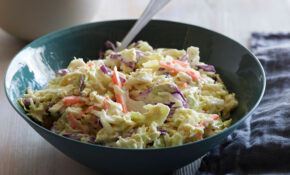 The Ultimate Coleslaw – Dinner Recipes Food Network
