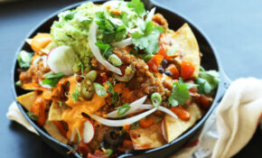The Ultimate Fully Loaded Vegan Nachos Recipe | Serious Eats – Ultimate Recipes Vegetarian