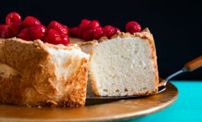 The Ultimate Gluten Free Angel Food Cake Recipe – Recipes Angel Food Cake Mix