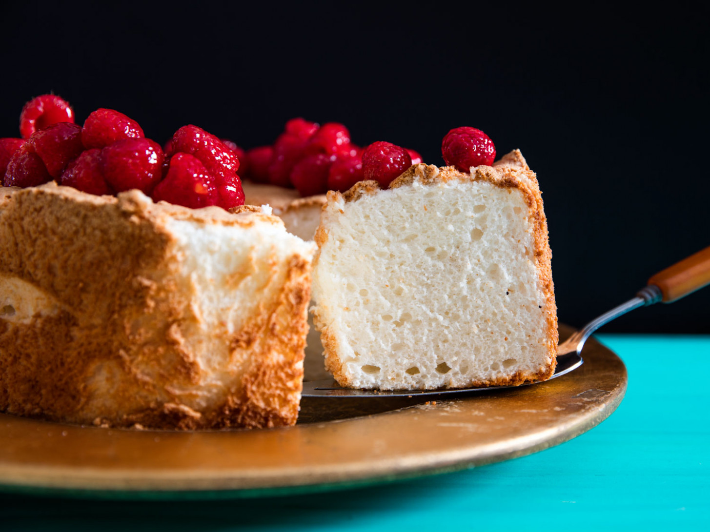 The Ultimate Gluten-Free Angel Food Cake Recipe - recipes angel food cake mix