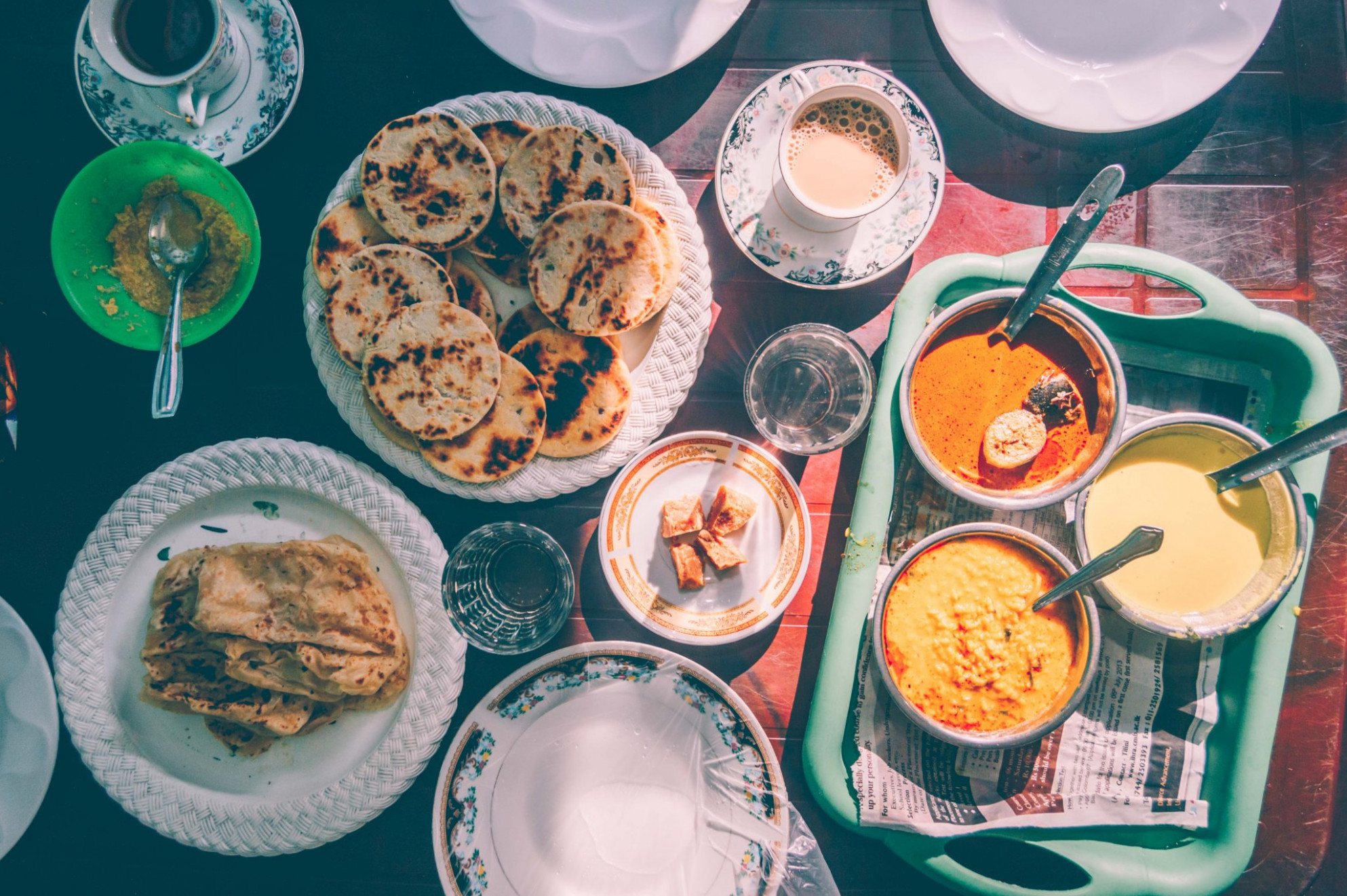 The Ultimate Guide to Sri Lankan Food: 11 Must Try Dishes ..